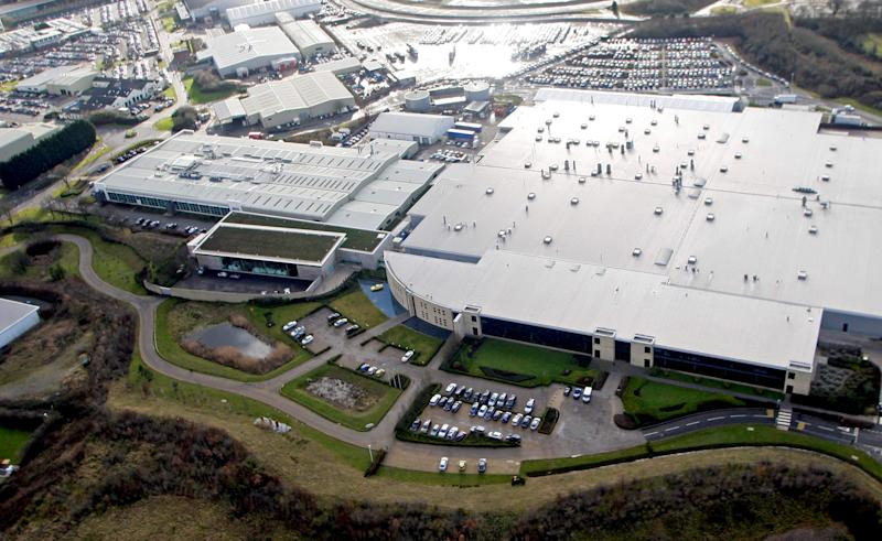 FILE PICTURE - Aerial view of Jaguar Land Rover engineering centre in Gaydon, Warwickshire. A gender-fluid worker has won an employment tribunal against Jaguar Land Rover (JLR). See SWNS story SWMDgender. Ms R Taylor brought claims against the company, saying she had suffered abuse and a lack of support. She successfully argued she suffered harassment and discrimination because of gender reassignment. In a statement, JLR apologised to Ms Taylor for her experiences during her employment and said it continued to strive to improve in this area. Ms Taylor had worked at the company for almost 20 years as an engineer and had previously presented as male, said her barrister Robin White. The JLR employee began identifying as gender fluid in 2017. She then usually dressed in women's clothing and was subsequently subjected to insults from colleagues and abusive jokes at work, said Ms White. Ms Taylor also suffered difficulties using toilet facilities and getting managerial support, the lawyer added.