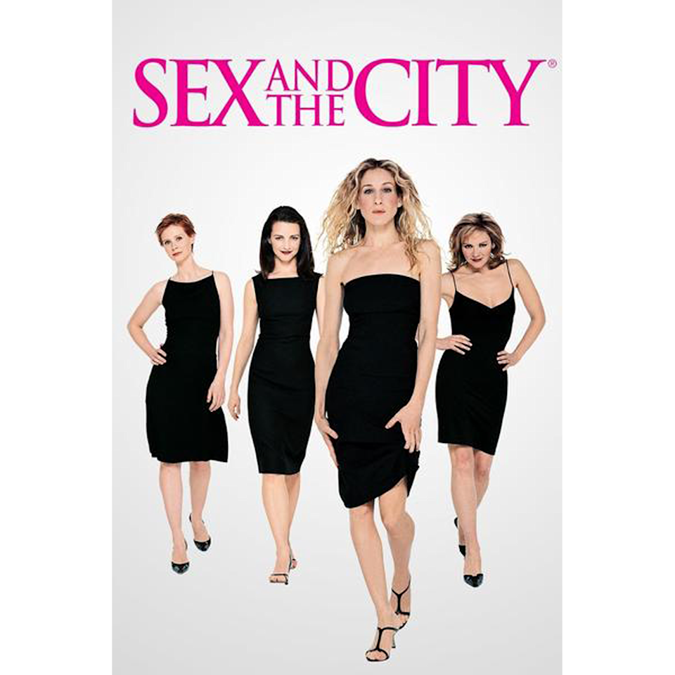 "<p>""I watched <em>Sex and the City</em> for the first time right when I moved to New York City, and despite it being vastly unrealistic, it made me feel comfortable in my new home. Now as I rewatch it, it's both comforting and escapist. My virtual friends Carrie, Miranda, Samantha, and Charlotte are physically closer to me than my real friends, and investing in their (mostly) trivial problems helps me forget about my own. I've been paying attention to the minor details of each episode more than ever—the traffic in the background, the names of the clubs and restaurants, the people crowding into bars, the galleries, the cabs, the al-fresco dining, everything. It helps me dream of when my home will once again return and offers welcome entertainment in the meantime."" —<em>Sarah Madaus, editorial assistant</em></p> <p><strong>Watch it:</strong> Free with subscription, <a href=""https://www.hulu.com/series/b8bee743-0210-4bf8-a0bf-8c06bee1ca6e"" rel=""nofollow noopener"" target=""_blank"" data-ylk=""slk:hulu.com"" class=""link rapid-noclick-resp"">hulu.com</a> or <a href=""https://play.hbonow.com/series/urn:hbo:series:GVU2cAAPSJoNJjhsJATt6?camp=Search&play=true"" rel=""nofollow noopener"" target=""_blank"" data-ylk=""slk:hbonow.com"" class=""link rapid-noclick-resp"">hbonow.com</a></p>"