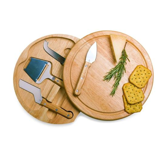 Picnic Time Cheeseboard and Tool Sets
