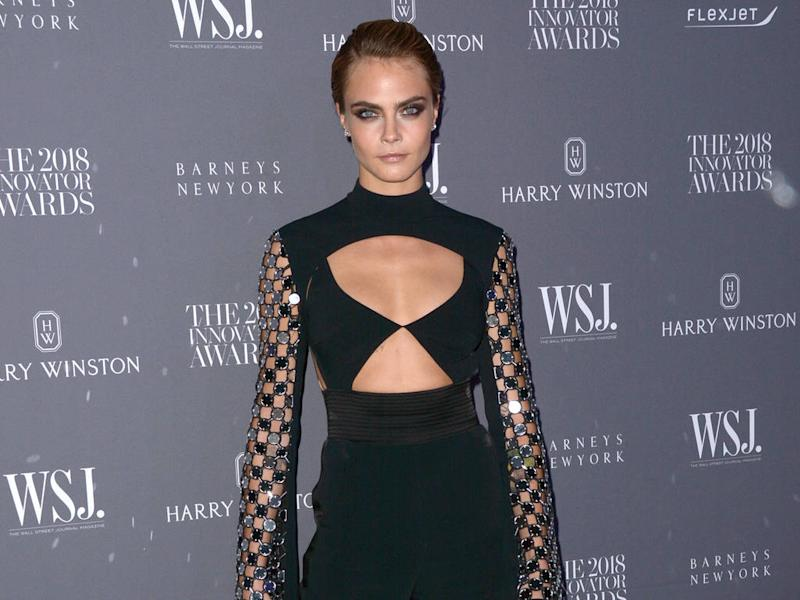 Cara Delevingne 'wouldn't be as big' without Instagram