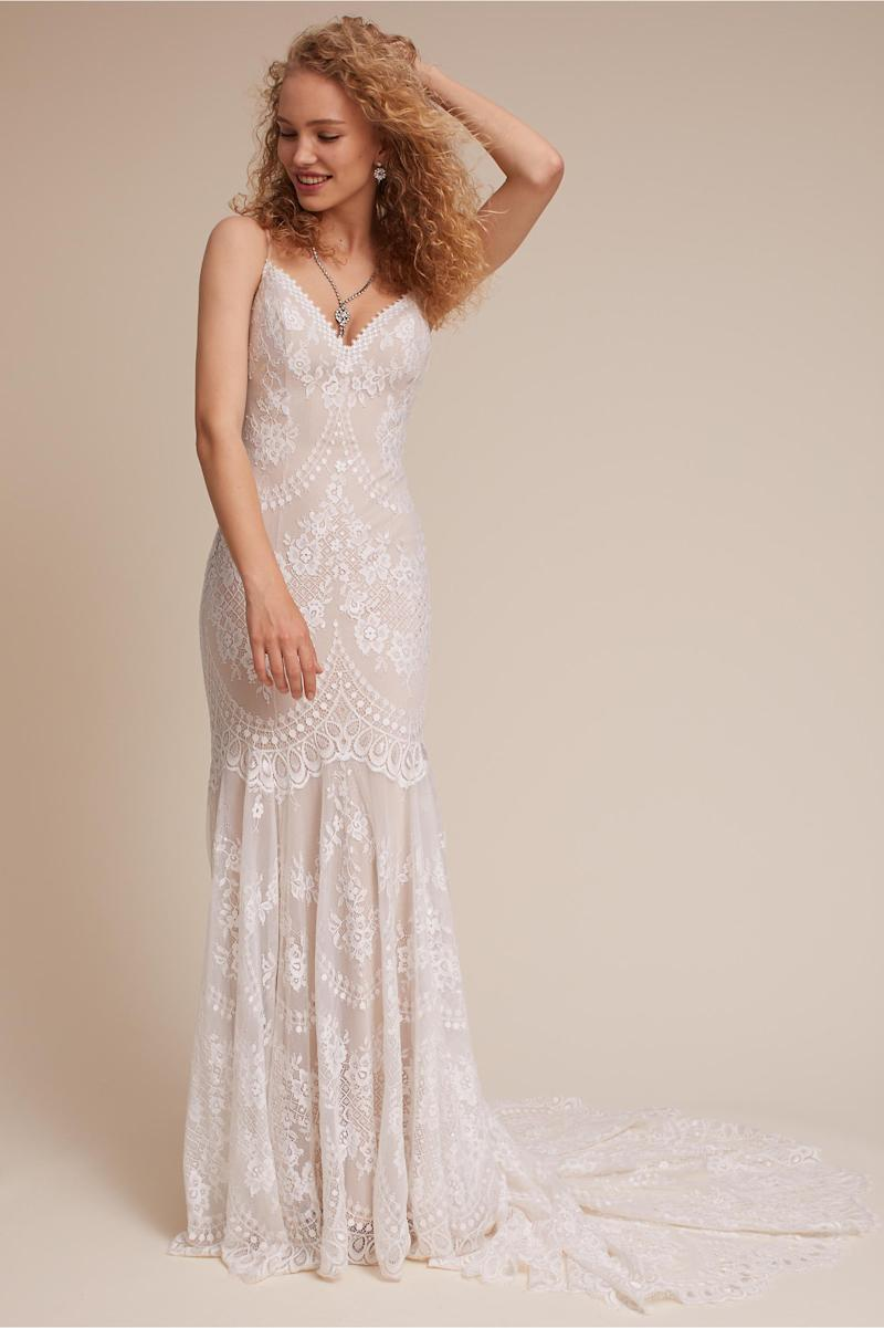 BHLDN Just Dropped a Whole New Line of Gowns Starting at $650: See ...