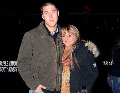Teen Mom 2's Leah Messer, 19, Is Pregnant and Engaged Again