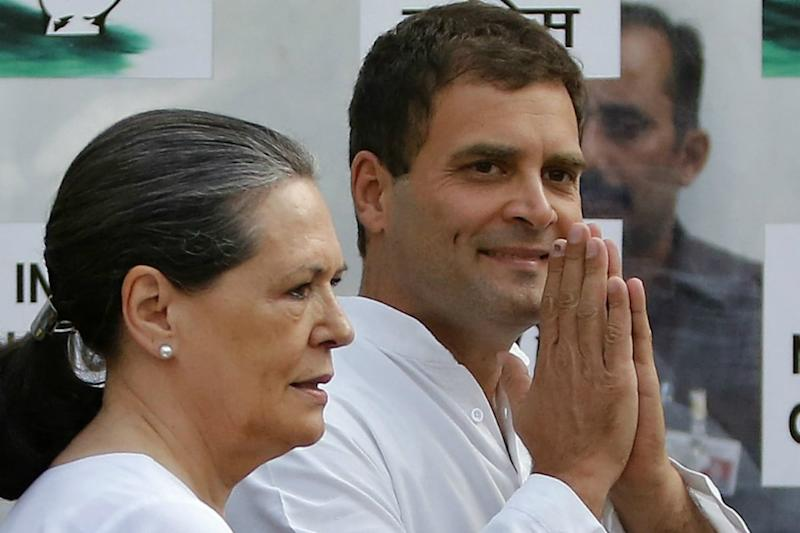 A Snub: Post-CWC, First Committee Set up by Sonia Gandhi Has Key Message for Group of 23