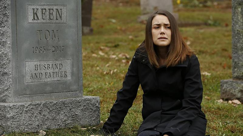 'Blacklist' Star Megan Boone on the Heartbreaking Scene That Nearly Broke Her (Exclusive)