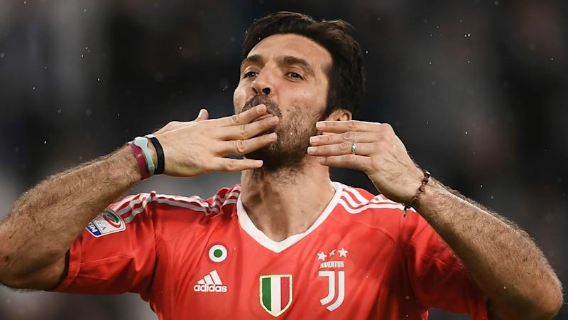 Gianluigi Buffon to leave Juventus at the end of the season daa3557885fe5