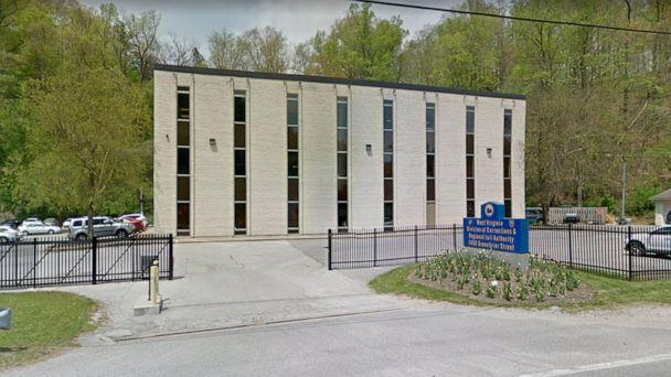 PHOTO: West Virginia Division of Corrections and Rehabilitation (Google Maps Street View)