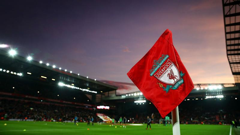 Coronavirus: Liverpool furlough staff affected by Premier League suspension