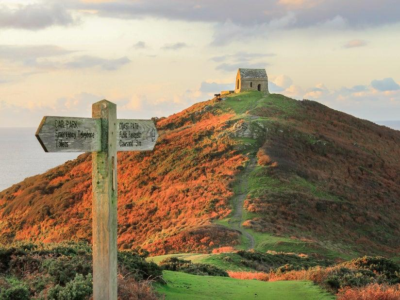 Go exploring on the Rame Head PenisulaGetty Images/iStockphoto