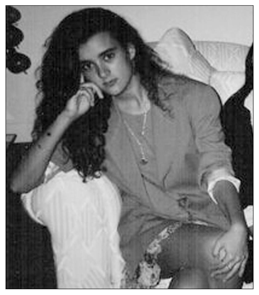 """Then: With the full name of María José de Pablo Fernández, Cote de Pablo was born in Santiago, Chile, but grew up in Miami. Before taking the role of Ziva David, de Pablo had small roles in """"<a href=""""/all-my-children/show/28652"""">All My Children</a>"""" and """"<a href=""""/jury/show/35522"""">The Jury</a>."""" <a href=""""http://bit.ly/w06zcN"""" rel=""""nofollow"""">View the entire gallery at Snakkle.</a>"""