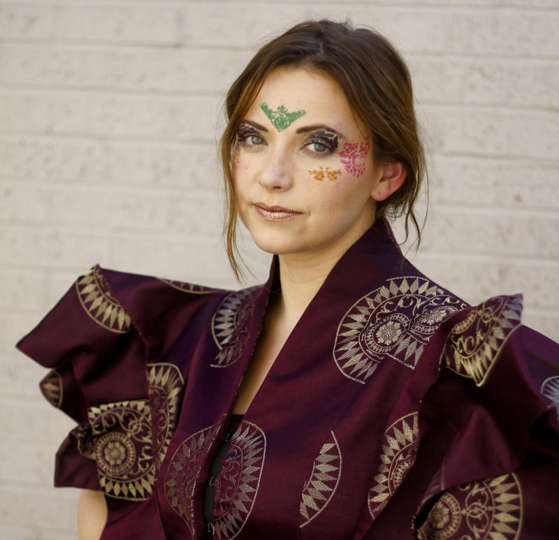 Charlotte Church is back with new material, tour