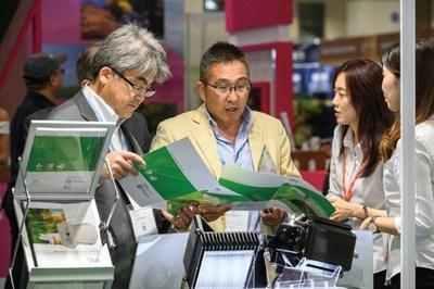 A series of enhanced safety measures and the first ever online trading platform will be introduced in Livestock Taiwan Expo.