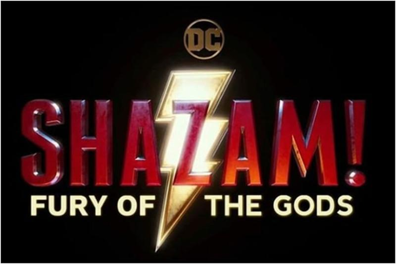 Shazam! Sequel is Titled 'Fury of the Gods'