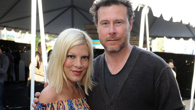 Dean McDermott: My Relationship with Tori is 'Stronger Than Ever'