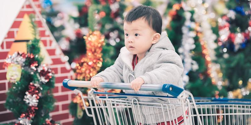 No Milk and Cookies for Santa? These Grocery Stores Will Be Open on ...