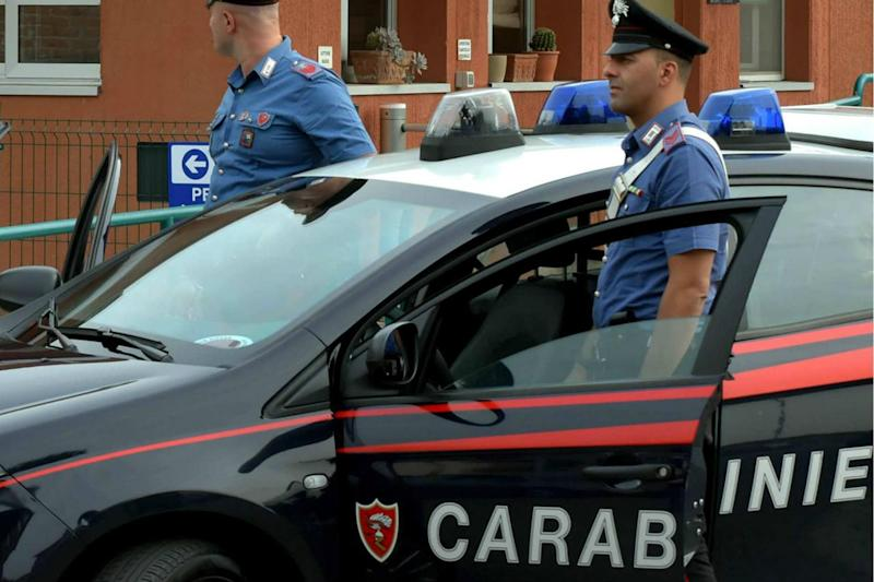 Clochard accoltellato, due arresti