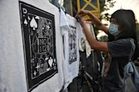 Thailand's youth-led pro-democracy movement is demanding royal reforms, and the resignation of Premier Prayut Chan-O-Cha
