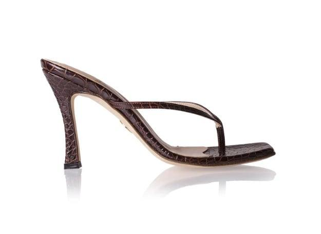 "<p>This is the kind of shoe you wait for the perfect time to wear.</p> <p><a href=""https://www.popsugar.com/buy/Brother-Vellies-Audre-Sandal-Espresso-573324?p_name=Brother%20Vellies%20Audre%20Sandal%20in%20Espresso&retailer=brothervellies.com&pid=573324&price=435&evar1=fab%3Aus&evar9=47446893&evar98=https%3A%2F%2Fwww.popsugar.com%2Ffashion%2Fphoto-gallery%2F47446893%2Fimage%2F47463348%2FBrother-Vellies-Audre-Sandal&list1=sandals%2Cshoes%2Ctrends%2Csummer%2Cfashion%20shopping&prop13=api&pdata=1"" class=""link rapid-noclick-resp"" rel=""nofollow noopener"" target=""_blank"" data-ylk=""slk:Brother Vellies Audre Sandal in Espresso"">Brother Vellies Audre Sandal in Espresso</a> ($435)</p>"