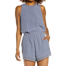 """<p><strong>Zella</strong></p><p>nordstrom.com</p><p><strong>$69.00</strong></p><p><a href=""""https://go.redirectingat.com?id=74968X1596630&url=https%3A%2F%2Fwww.nordstrom.com%2Fs%2Fzella-getaway-sleeveless-romper%2F5480224&sref=https%3A%2F%2Fwww.elle.com%2Ffashion%2Fshopping%2Fg36181775%2Fbest-athleisure-wear-brands%2F"""" rel=""""nofollow noopener"""" target=""""_blank"""" data-ylk=""""slk:Shop Now"""" class=""""link rapid-noclick-resp"""">Shop Now</a></p><p>With a catchy motto of, """"Life is lived in motion. Zella is made to move,"""" it's easy to see why the brand is so well reviewed on Nordstrom. Their breathable clothing options are made for the active parent or busy multi-tasker. There's something so comforting about a romper, especially one with pockets.</p><p><em>Style Pictured Available in XS to XL</em></p>"""
