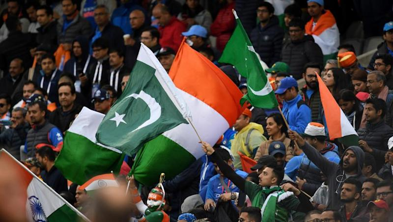 Government minister hails Indian 'strike' on Pakistan at Cricket World Cup