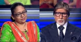 KBC 11 finale: Last contestant quits Amitabh Bachchan's show on Rs 12.5 lakh question