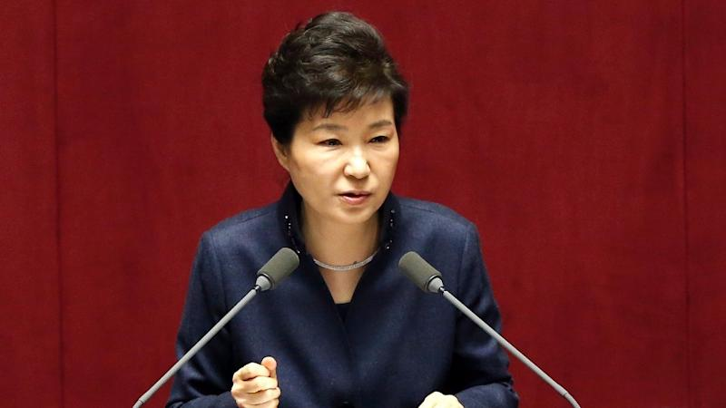 South Korea Removes President Park Geun-hye; Next Polls in 60 Days