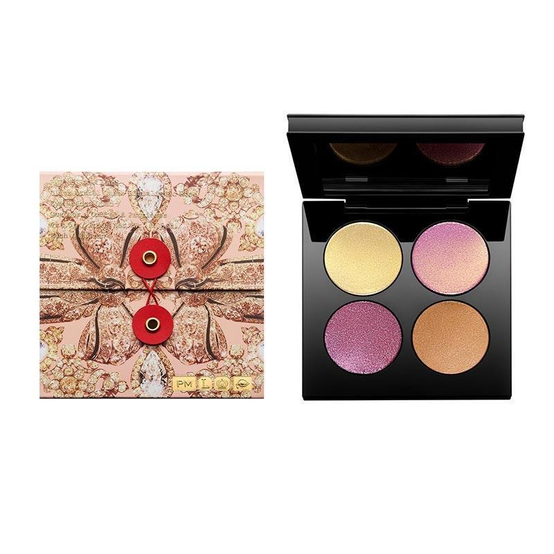 "Upgrade the makeup lover's vanity with some of the most mesmerizing eye shadow in the game. $65, Pat McGrath. <a href=""https://www.patmcgrath.com/collections/eye-shadow/products/blitz-astral-quad"" rel=""nofollow noopener"" target=""_blank"" data-ylk=""slk:Get it now!"" class=""link rapid-noclick-resp"">Get it now!</a>"
