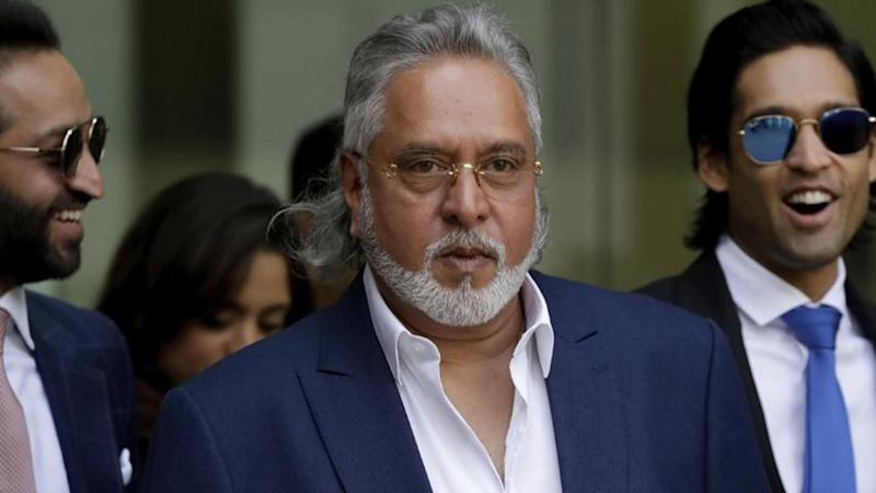 Mallya says his UK properties aren