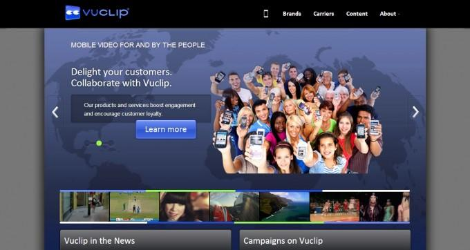 Vuclip Provides Free Educational Videos to Mobile Phone Users