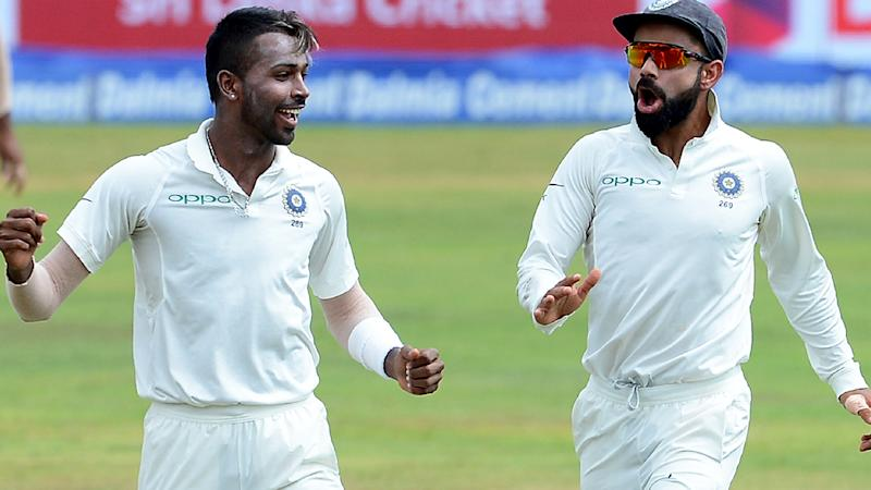 Hardik Pandya, KL Rahul suspended over comments on 'Koffee with Karan'