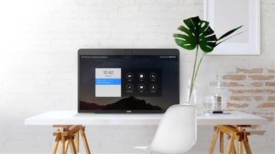 DTEN ME, Personal All-In-One Communication And Collaboration Device.