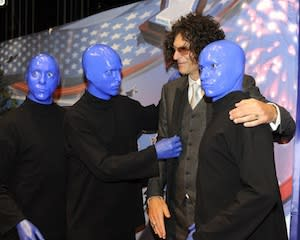 Howard Stern Returning to America's Got Talent
