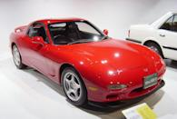 <p>From its curvaceous body to its unique Wankel turbocharged rotary engine, the third generation RX7 was unlike anything else on the market.</p>