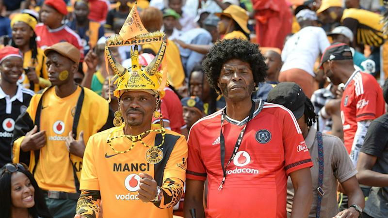 Stadium Management SA in the dark about Soweto Derby stampede inquiry withdrawal