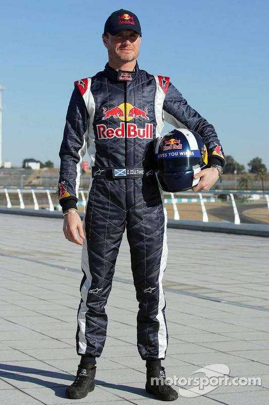 "David Coulthard, GP Australia 2005 (4º) <span class=""copyright"">Red Bull Racing</span>"