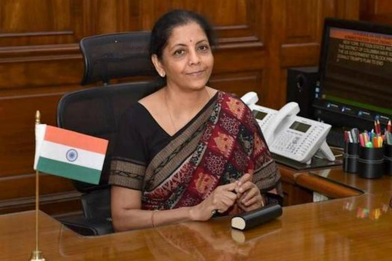 India Can't Sacrifice Economic Strength to Comply With US Sanctions, Says Sitharaman