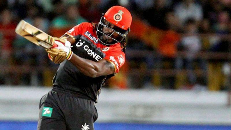 A tornado called Chris Gayle pulverised the Pune Warriors outfit with a brutal performance
