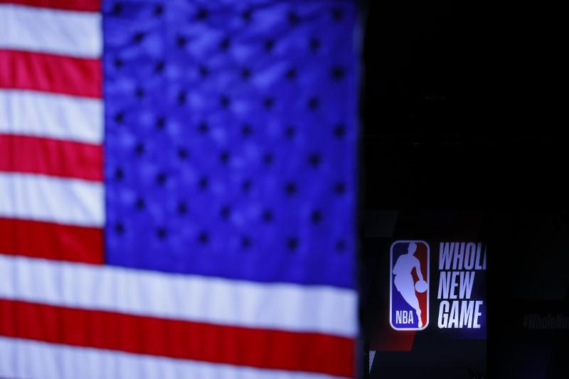 Report: FDA approves use of NBA-funded COVID-19 test