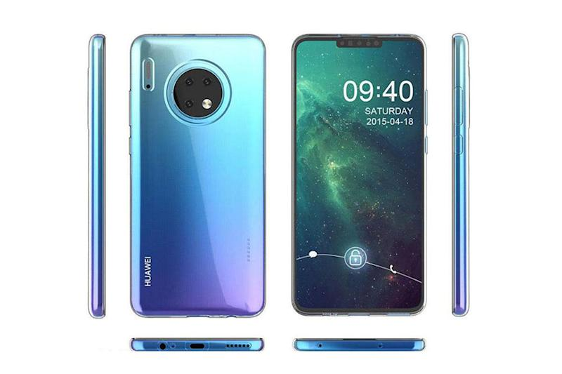 Huawei Mate 30 Will be Powered by Kirin 990 Processor, Will Shoot Slow-Mo Videos at 7680 fps