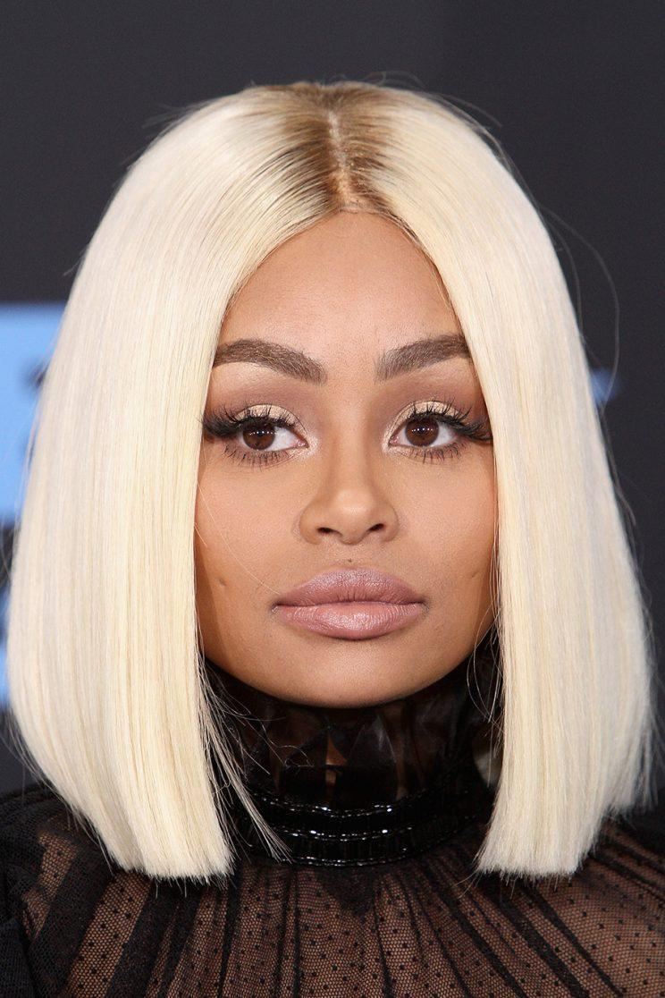 Blac Chyna. (Photo: Getty Images)