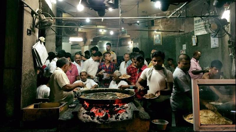 Tunday Kebabs in Slaughterhouse Crackdown: The Good, Bad & Hungry
