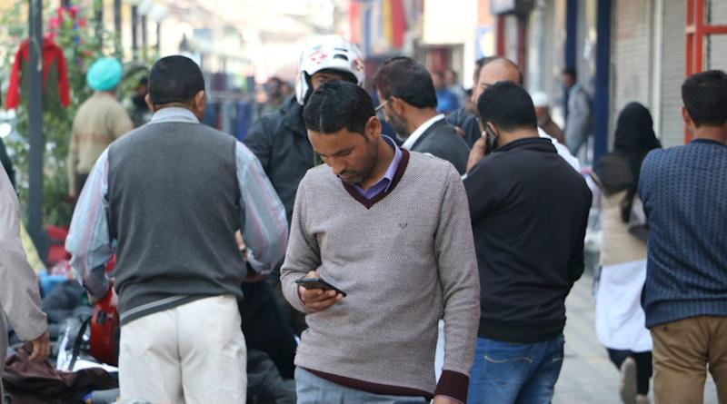 4G Services in Ganderbal, Udhampur to Continue Till Sept 30, Other Jammu & Kashmir Districts Allowed Only 2G Internet Access