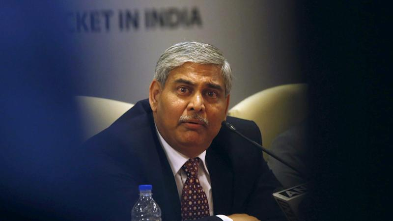 BCCI Takes Big Hit at ICC Meet, Champions Trophy On The Line