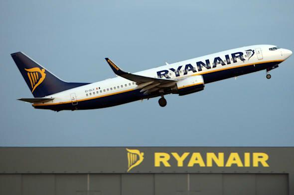 Ryanair new routes to Bordeaux and Rabat