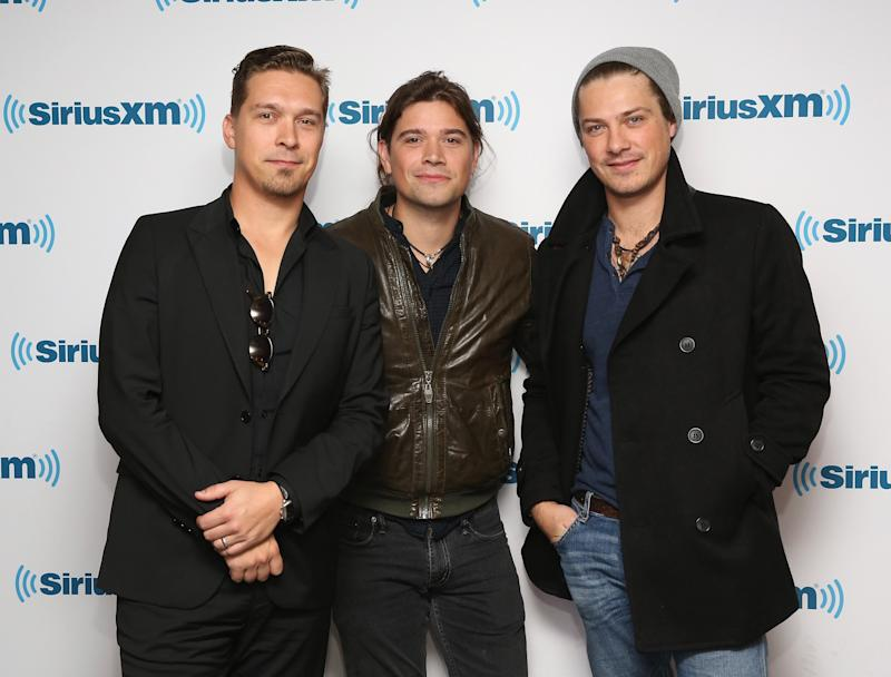 Yes, Hanson Is Making a Comeback With a World Tour 25 Years Later