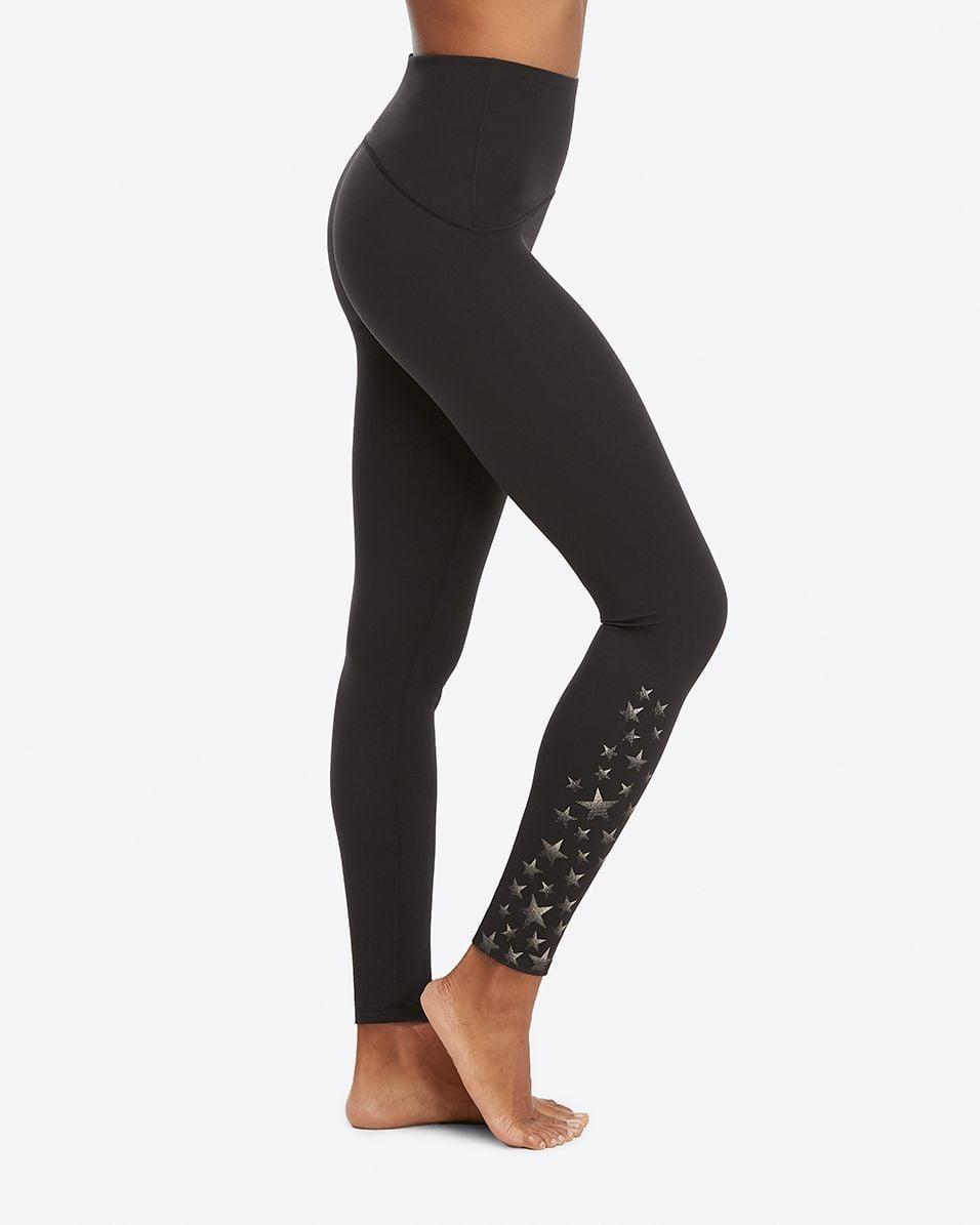 """<p><a href=""""https://www.popsugar.com/buy/Spanx-Booty-Boost-Active-Printed-Leggings-Metallic-Star-586672?p_name=Spanx%20Booty%20Boost%20Active%20Printed%20Leggings%2C%20Metallic%20Star&retailer=spanx.com&pid=586672&price=55&evar1=fit%3Aus&evar9=47592411&evar98=https%3A%2F%2Fwww.popsugar.com%2Fphoto-gallery%2F47592411%2Fimage%2F47592457%2FSpanx-Booty-Boost-Active-Printed-Leggings-Metallic-Star&list1=shopping%2Cworkout%20clothes%2Csale%2Cfourth%20of%20july%2Csale%20shopping&prop13=api&pdata=1"""" class=""""link rapid-noclick-resp"""" rel=""""nofollow noopener"""" target=""""_blank"""" data-ylk=""""slk:Spanx Booty Boost Active Printed Leggings, Metallic Star"""">Spanx Booty Boost Active Printed Leggings, Metallic Star</a> ($55, originally $110)</p>"""