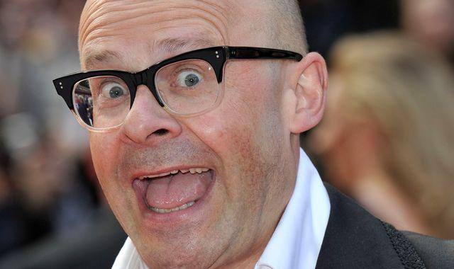 Harry Hill: Trained neurosurgeon turned TV star was offered old doctor job to help fight coronavirus