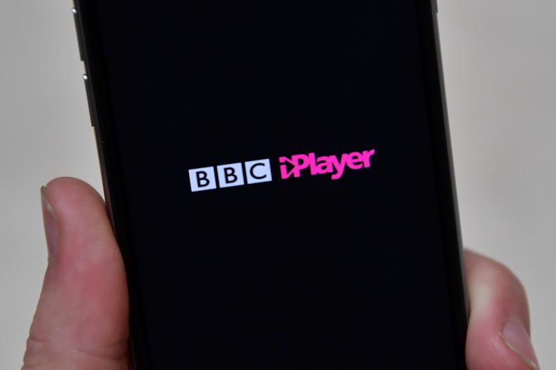 BBC iPlayer had a record-breaking month in May. (Photo Illustration by Carl Court/Getty Images)