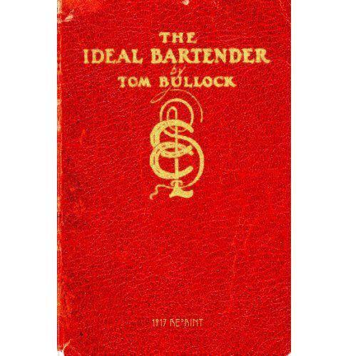 """<p><strong>By Tom Bullock</strong></p><p>bookshop.org</p><p><strong>$11.95</strong></p><p><a href=""""https://bookshop.org/books/the-ideal-bartender-1917-reprint/9781440457401"""" rel=""""nofollow noopener"""" target=""""_blank"""" data-ylk=""""slk:Buy"""" class=""""link rapid-noclick-resp"""">Buy</a></p><p>Cocktail culture can feel overwhelmingly white—drinks popularized by white people, tweaked by white bartenders, and passed down through the lens of white history. That makes it all the more worthwhile to note that one of the oldest cocktail books, published more than a century ago, was written by a Black man. Bullock was known for slinging drinks at the St. Louis Country Club, at least until Prohibition hit. This is a vintage reprint of his 1917 guidebook to real cocktail classics, and a genuine piece of history. <em>—S.R.</em></p>"""