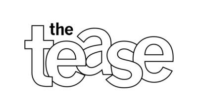 The Tease Logo