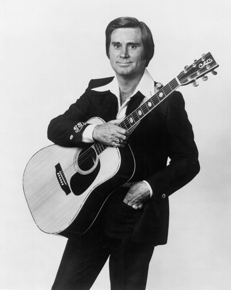 "George Jones: ""The Possum"" He was also known as ""No-Show Jones,"" when his substance abuse made it an iffy proposition whether the show would go on or not. He managed to leave that nickname in the past—but this other one persists. He says it was bestowed upon him by late-night DJs T. Tommy Cutrer and Ralph Emery, based on a possibly unflattering LP sleeve. ""I had an album out with a side view of me with a crew cut,"" he told The Boot. ""I was very young, and my nose looked more turned up, and I've got little beady eyes, so I guess I did look like a possum!"""